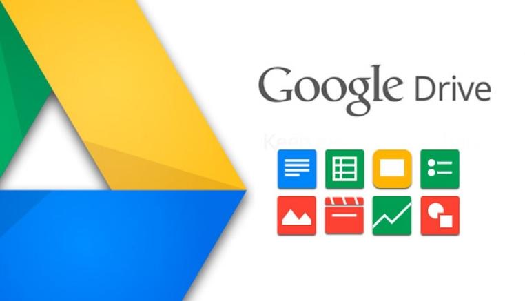 La nueva actualizacion de Google Drive permite hacer copias de seguridad todos tu equipo.