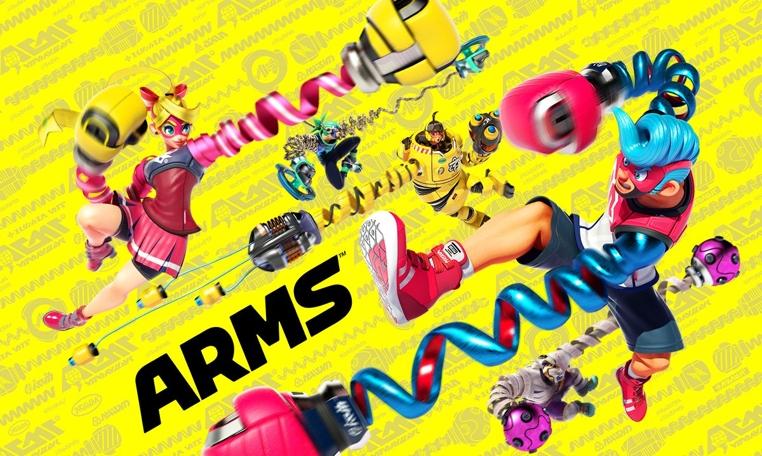 Los jugadores interesados pueden tomar estos consejos para jugar Arms.