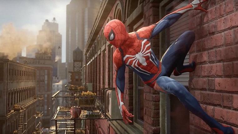 El nuevo juego de Spider-Man promete ser interesante.