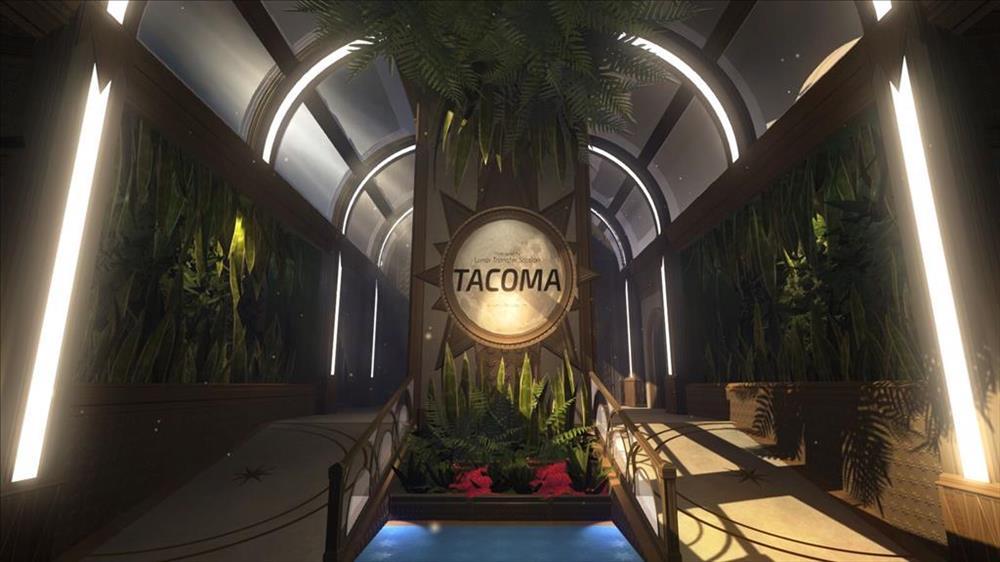 El juego Tacoma de Fullbright promete ser una experiencia diferente.