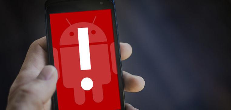 Eliminar malware cómo eliminar virus de Android fácilmente