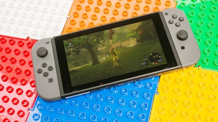 Los jugadores ya puedes disfrutar de la actualizacion de Nintendo Switch.