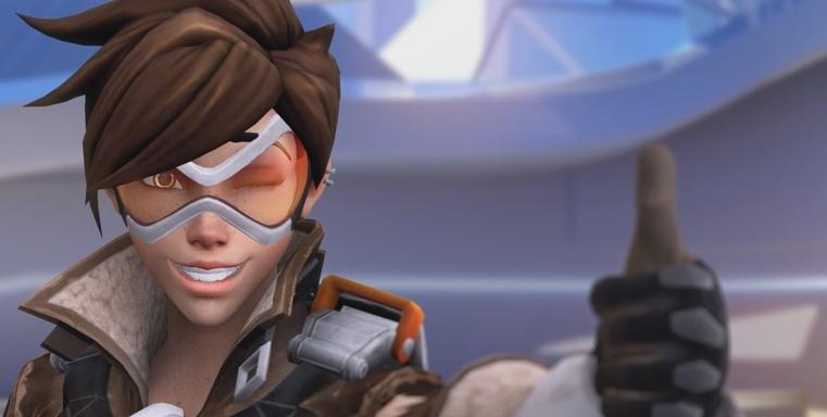El nuevo parche de Overwatch mejora las características de tres personajes.