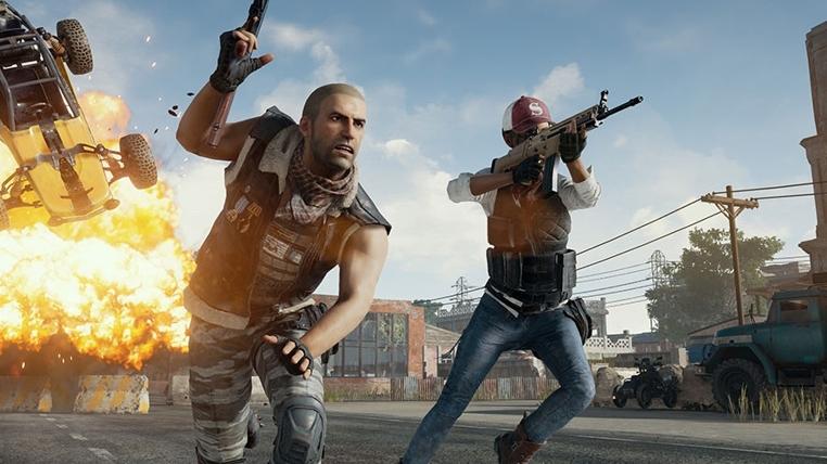 Los jugadores tendrán mejores funciones en el Playerunknown's Battlegrounds juego.