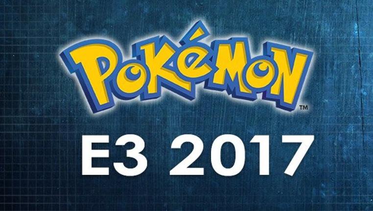 El nuevo juego de Pokemon para Nintendo Switch.