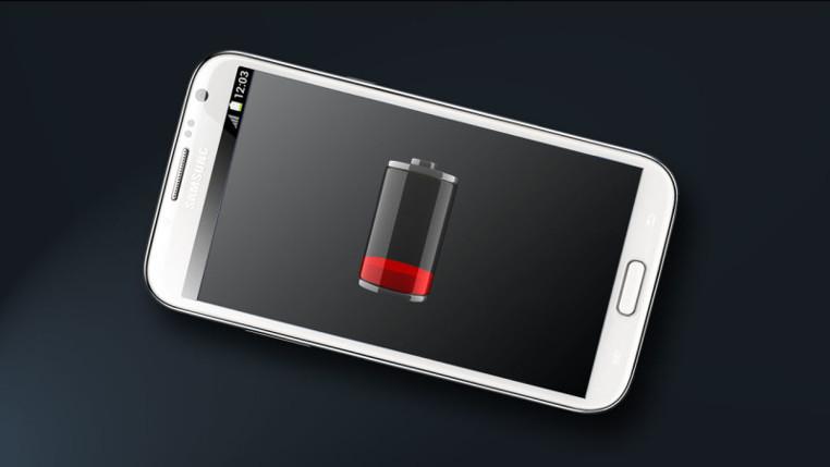 Cómo cargar correctamente la batería del móvil