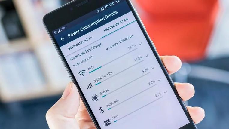 Cómo limitar uso de datos en Android