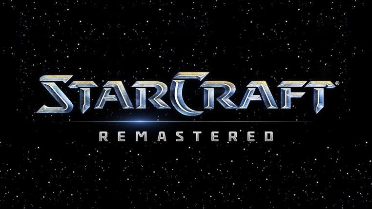 Starcraft Remastered lanzamiento