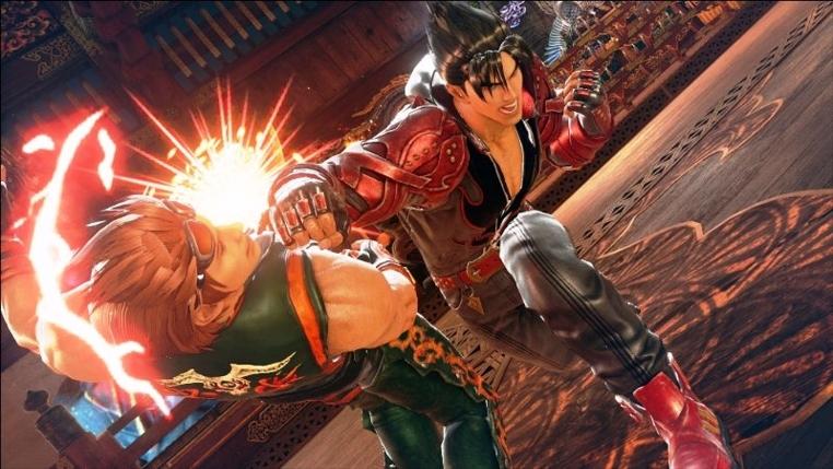 Guia Tekken Tekken 7 tiene trucos y formas de superarlo.