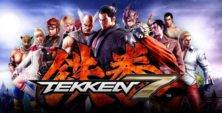 Hay personajes especiales que vale la pena desbloquedar en el juego Tekken 7 para Ps4.