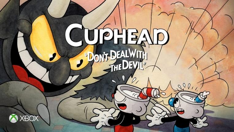El juego Cuphead se estrenará en septiembre.