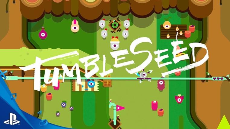 El juego TumbleSeed para Ps4 es complejo y los desarrolladores prometieron simplificarlo.