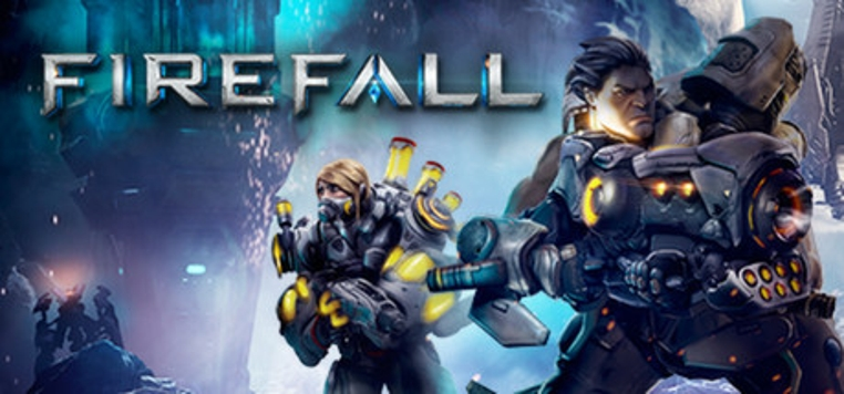 juego Firefall online