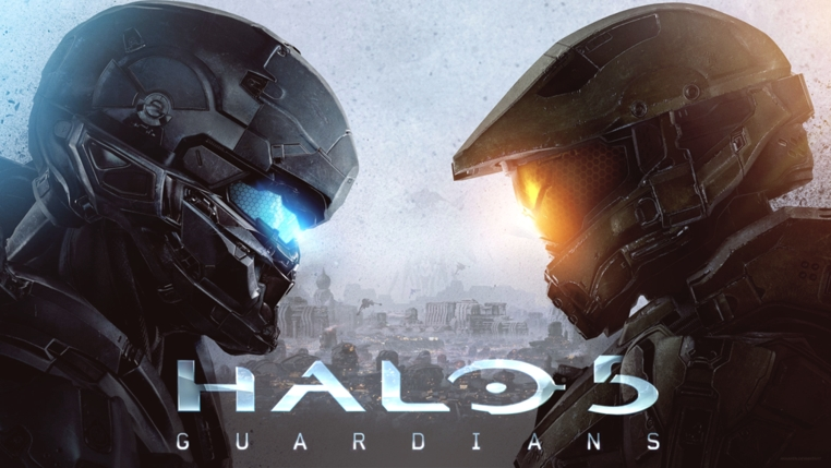 juego Halo 5 Guardians