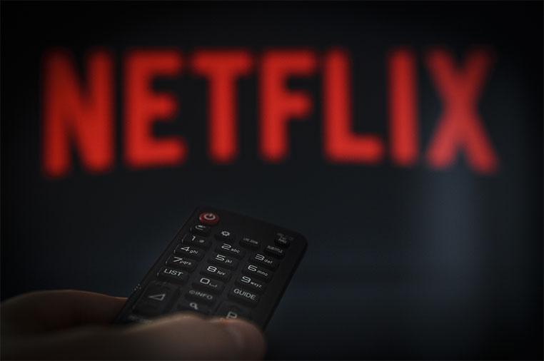 Netflix bloqueará el compartir contraseñas