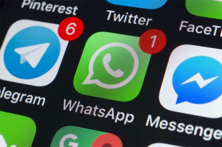 enviar fotos por WhatsApp sin que pierdan la calidad