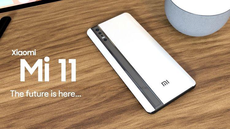 Xiaomi Mi 11 tendrá características impresionantes