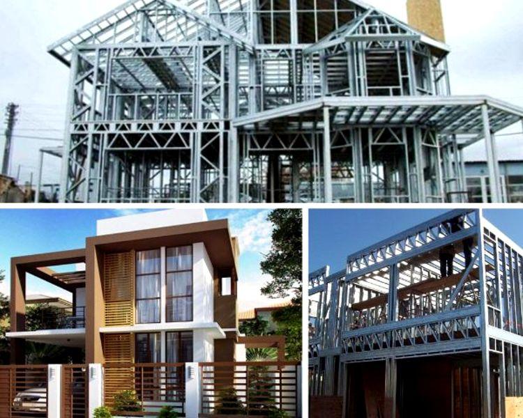 Perfiles galvanizados, la mejor opción para su construcción